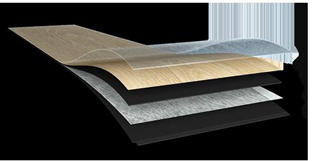 Quick step livyn sol en pvc infini legno for Quick step livyn prix